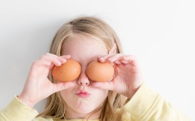 Foods that Affect Your Child's Behavior By Eva Nestor, RDN, LD