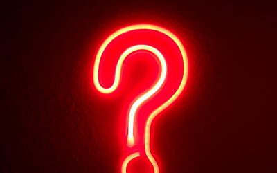 4 Questions to Answer BEFORE Starting Counseling
